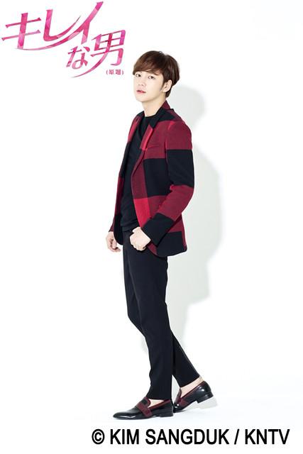 [Pics] Jang Keun Suk from KNTV official website 14183894870_bbebba6b68_z