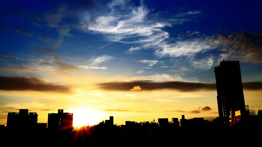 1030514夕陽 [特濃版]