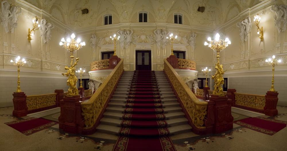Одеський оперний театр