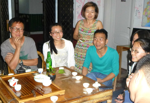 Fujian-Wuyi Shan-Auberge(95)