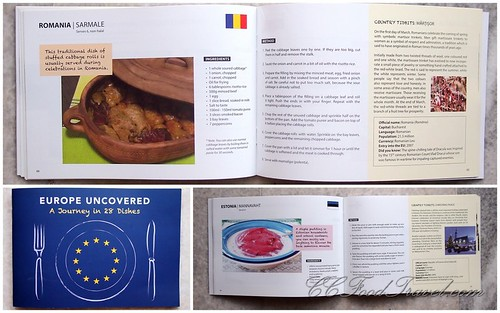 EU Cookbook