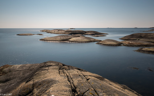 longexposure sea seascape nature norway nikon vestfold svaberg d800e