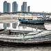 Yantai Forgetten boats
