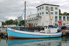 Sassnitz - Alter Fähr- und Fischereihafen (12)