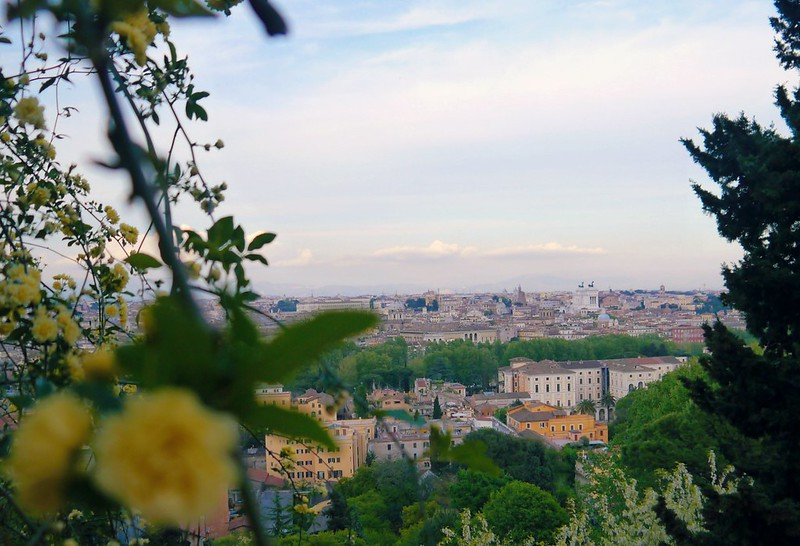 Rome Through Photos