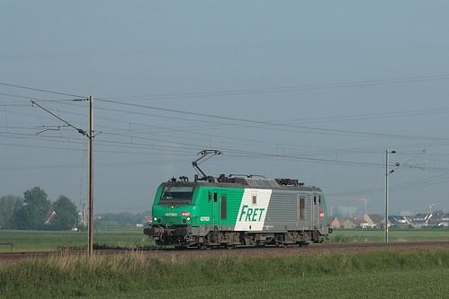 BB 27083 / Bierne