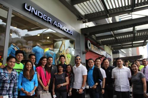 Under Armour Philippines