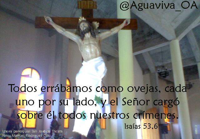 Isaías 53,6