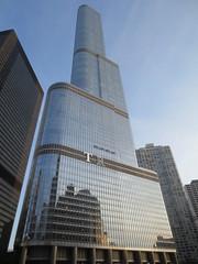 Trump Tower (Signage Installation)
