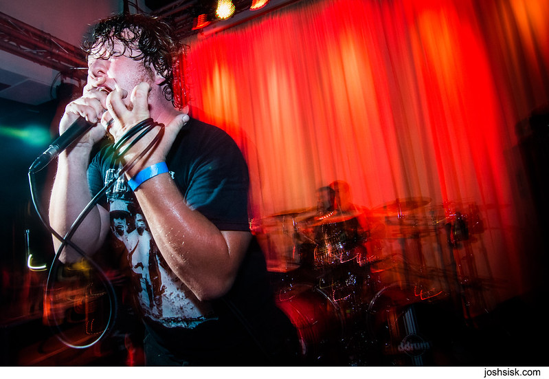 Pig Destroyer @ Metro Gallery