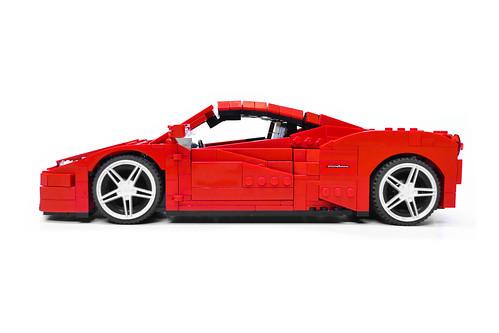 Ferrari 458 Italia (4)