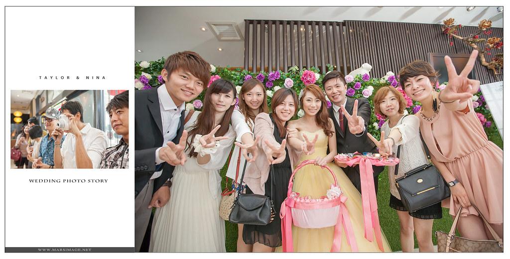 陶醴春風| 婚禮會館-041