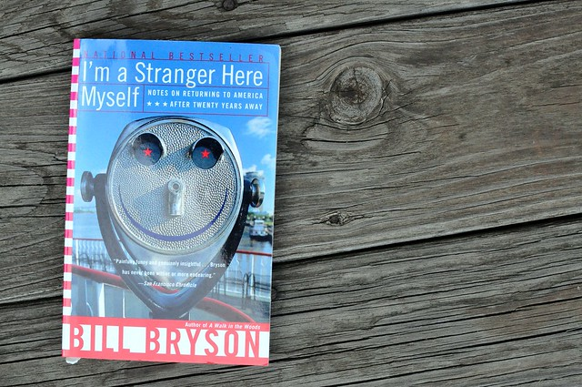 7 Hilarious Bill Bryson Books To Read This Summer
