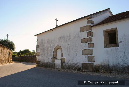 61 - провинция Португалии - маленькие города, посёлки, деревушки округа Каштелу Бранку