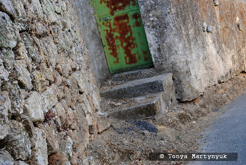 18 - провинция Португалии - маленькие города, посёлки, деревушки округа Каштелу Бранку