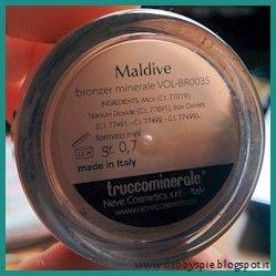 maldive retro