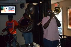 21st Century Brass Band 113