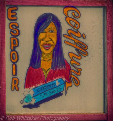 africa signs graffiti westafrica hairdressers barbers côtedivoire coiffure cotedivoire overland ivorycoast africanart oasisoverland robertwhittaker africansigns daloa hautsassandra sazzoo robwhittaker sazzoocom robwhittakerphotographycom