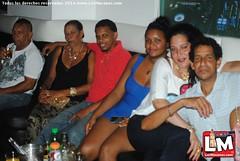 Sober Lounge @  Sábados Formales