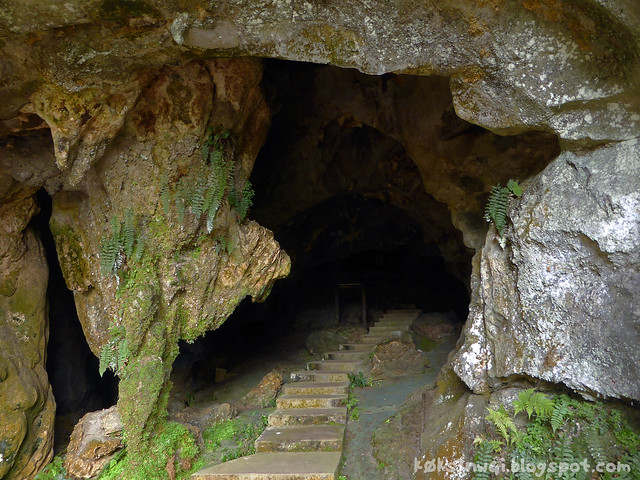 Fairy Cave 03 Antechamber