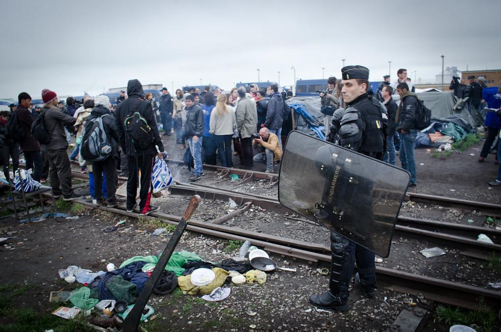 """欧洲难民危机:偷渡客如何穿越""""巴尔干之路""""?"""