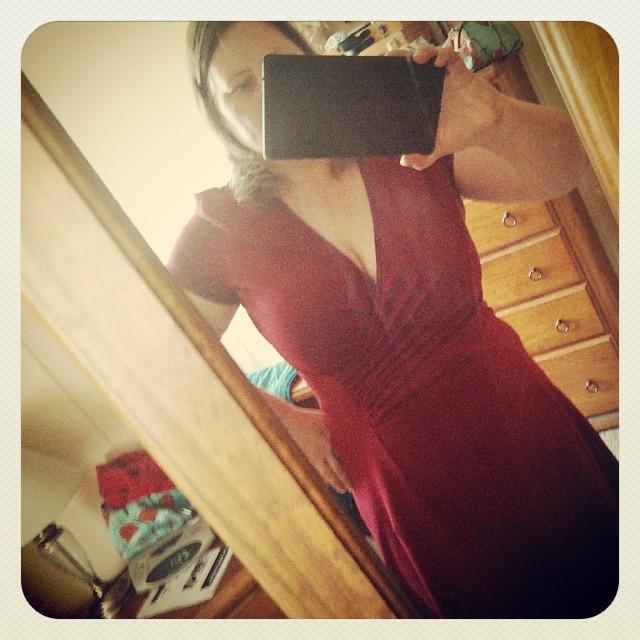 March dress