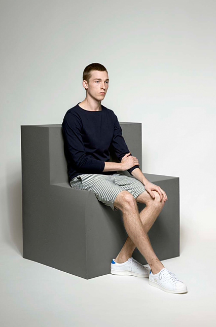 David Hlinka0155_WORLD BASICS LOOKBOOK 2014 SS
