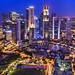 Singapore's Love Sensation