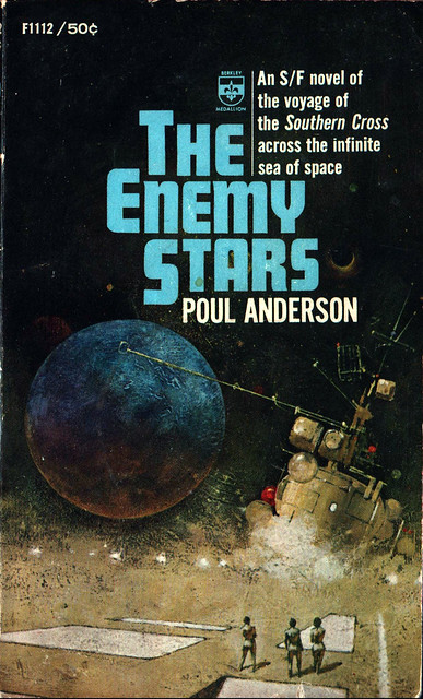 The Enemy Stars (1965)