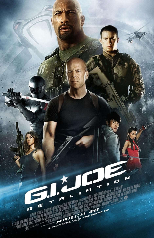 G.I. Joe - Retaliation (2013)