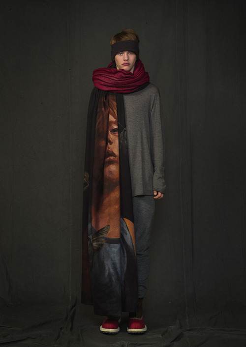 Robbie McKinnon0015_UNDERCOVERISM 2014-15 Autumn Winter