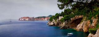 Dubrovnik Panorama