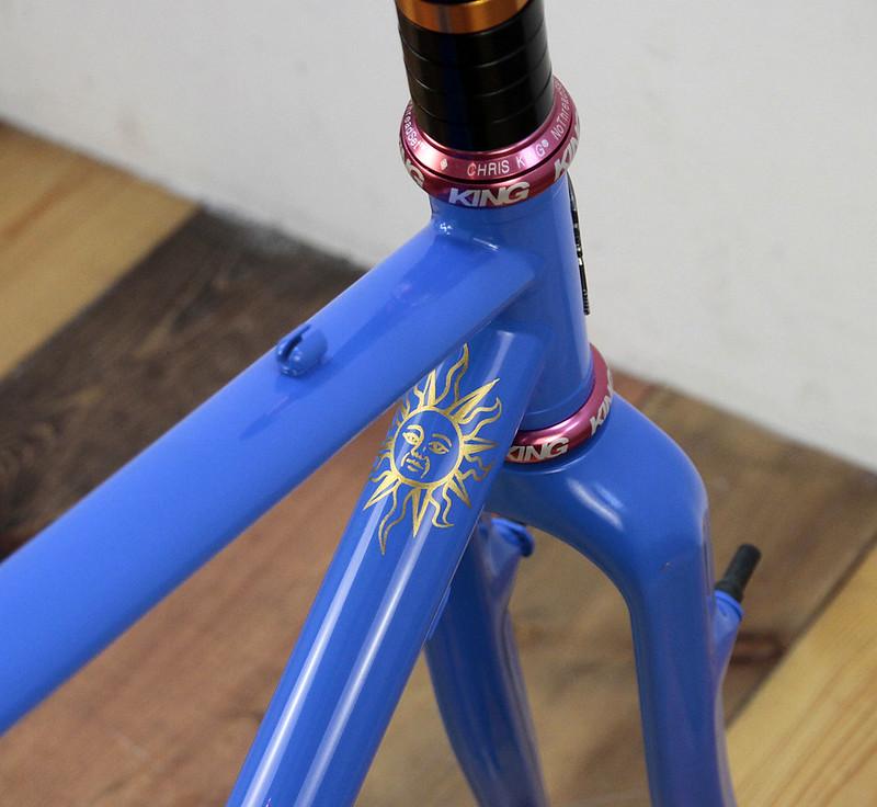 Steel Era MUDMAN Custom Paint by SWAMP THINGS