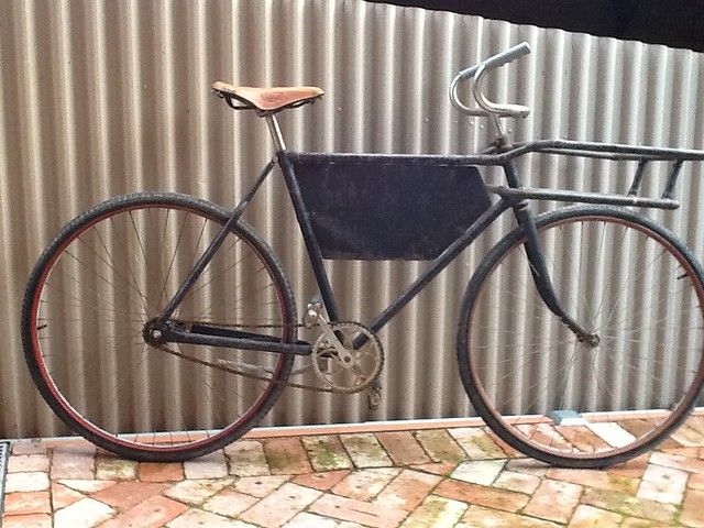 Malvern star delivery bike resto australian cycling forums malvern star delivery bike resto solutioingenieria Images