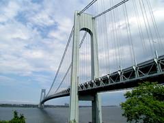 36 Verrazano–Narrows Bridge Staten Island NY 0114