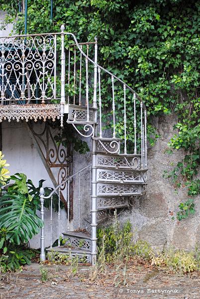53 - Castelo Branco Portugal - Каштелу Бранку Португалия