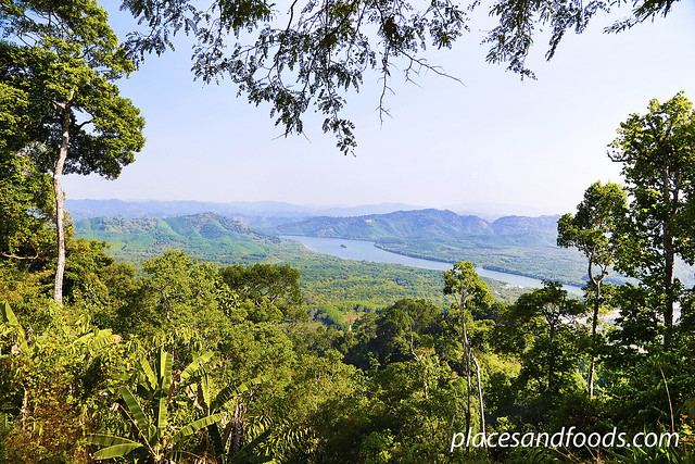 khao fa chi view point