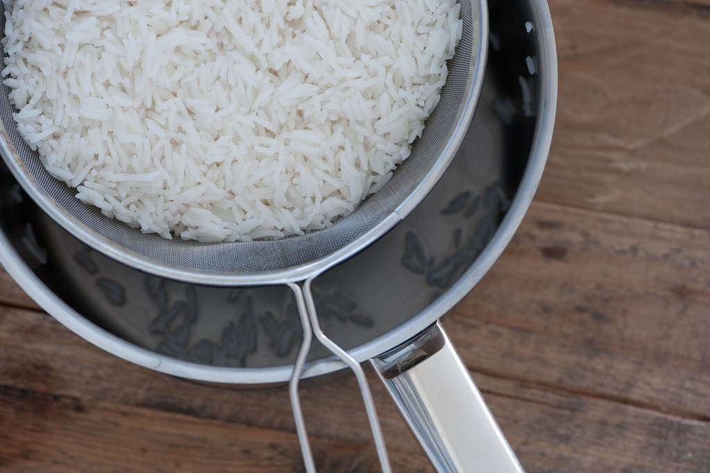 steamed rice-2