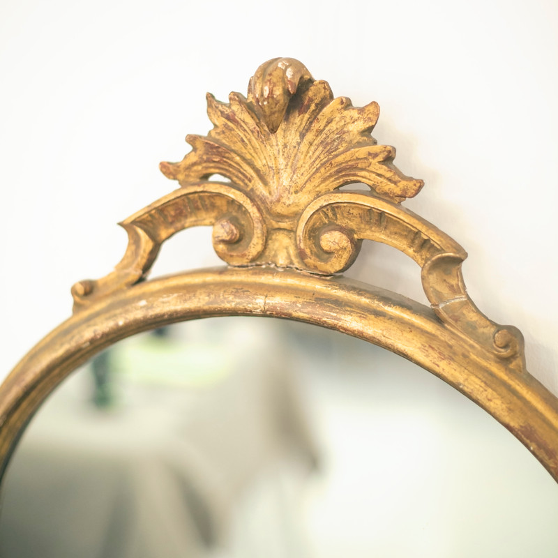 espejo francés