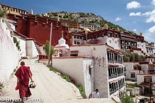 Tibet-D4-Ganden-3147