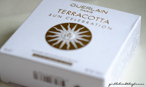Guerlain Terracotta Sun Celebration