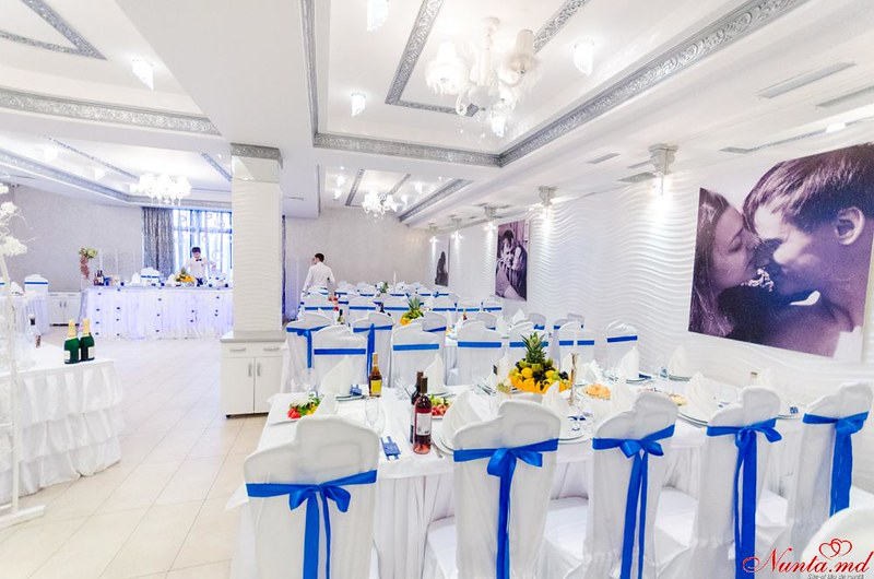 Ресторан Vila Nouă > Фото из галереи `Главная`