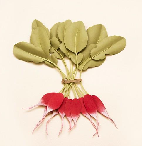 paper-sculpture-radishes