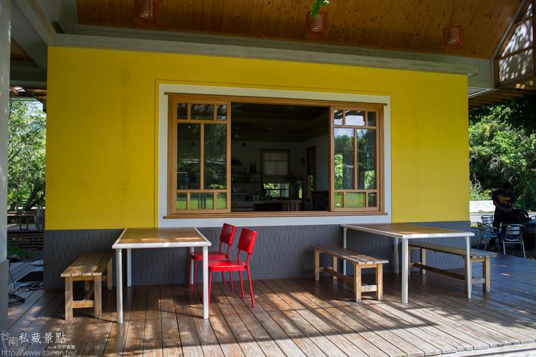台南私藏景點--綠果子咖啡 (5)