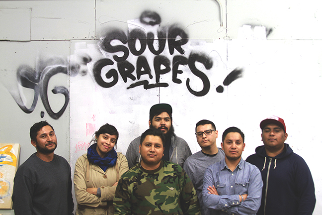 SourGrapesCrew