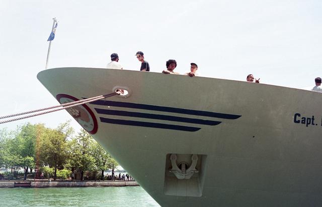 NXNE Bruise Cruise