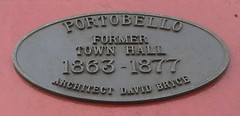 Photo of Black plaque number 31354