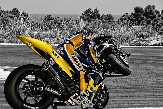 Yamaha Motorcycle Leathers