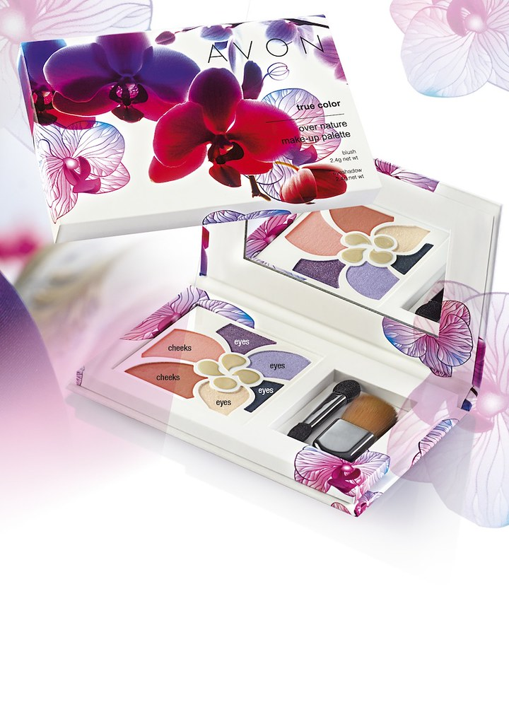 14591333824 1e353f76f7 b Avon Over Nature Collection