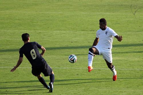 Pré-temporada: Moreirense 0-1 Vitória SC